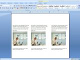 Micrsoft Word Templates How to Create Your Own Door Hangers Burris Computer forms