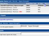 Mikrotik Cacti Template Cacti and Mikrotik How to Graph Signal Strength without