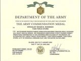 Military Award Certificate Template 29 Images Of Movsm Certificate Template tonibest Com