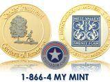 Military Coin Design Template Custom Coins Design A Custom Coin Challenge Coin