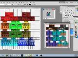 Minecraft 1.8 Template 1 8 Minecraft Skin Template Map Youtube