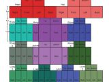 Minecraft 1.8 Template 1 8 Skin Template Everyone Can Use It Minecraft Blog
