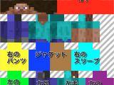 Minecraft 1.8 Template Minecraft 1 8