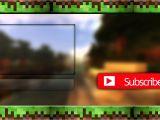 Minecraft Outro Template Movie Maker Minecraft Outro Youtube