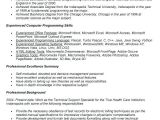 Mission Support Specialist Resume Sample Sample Youth Care Specialist Resume Mission Support