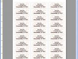 Ml-3000 Label Template Index Of Templates