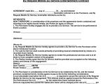 Mobile Dj Contract Template Mobiles and Entertainment On Pinterest