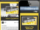 Mobile Optimized Email Template Mobile Friendliness Email Design Reference