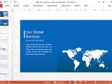 Model Company Profile Template How to Create A Powerpoint Presentation for Investors
