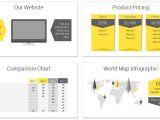 Modern Business Plan Powerpoint Template Free Modern Business Plan Powerpoint Template