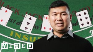 Modern Card Counting Blackjack Pdf Blackjack Expert Explains How Card Counting Works Wired