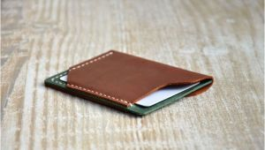 Modern Card to Wallet by Quiver Edc