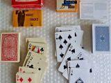 Modern Card Tricks and Secrets Of Magic Tv Magic Cards Trick Deck Marshall Brodien 1970 Magic