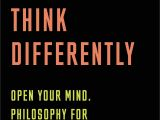 Modern Cards to Build Around Think Differently Open Your Mind Philosophy for Modern