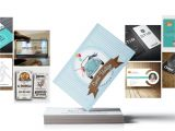 Modern Desk Business Card Holder How to Design A Business Card the Ultimate Guide