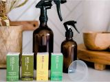 Modern Essentials Quick Reference Card Diy Cleaning Products Eco Modern Essentials