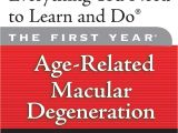 Modern Essentials Quick Reference Card the First Year Age Related Macular Degeneration An