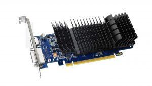 Modern Graphics Card with Vga asus Geforce Gt1030 Sl 2g Brk Low Profile Grafikkarte Nvidia Pcie 3 0 2gb Gddr5 Speicher Hdmi Dvi