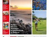 Modern Horizons Card Image Gallery Die Inselzeitung Mallorca Februar 2019 by Die Inselzeitung
