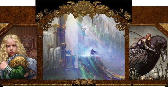 Modern Horizons Card Image Gallery Throne Of Eldraine Magic the Gathering