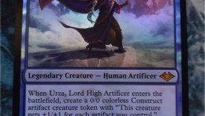 Modern Horizons Card List Price Lord High Artificer Modern Horizons Mtg Urza Pre order Magic