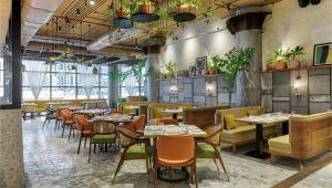 Modern Hotel Parel Menu Card ishaara Lower Parel Mumbai