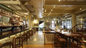 Modern Restaurant Parel Menu Card the Bombay Canteen Menu Menu for the Bombay Canteen Lower