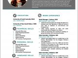 Modern Resume Template Free Word Free Modern Resume Templates for Word Free Samples