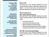 Modern Resume Template Free Word Free Modern Resume Templates Microsoft Word Free Samples