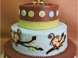Monkey Birthday Cake Template Monkey Baby Shower Ideas Free Printable Baby Shower