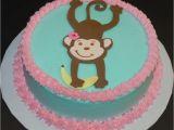 Monkey Birthday Cake Template the 25 Best Monkey Birthday Cakes Ideas On Pinterest