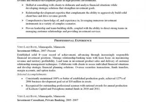 Monster Jobs Resume Template Example Resume Example Resume Monster