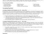 Monster Resume Samples 9 Best Of Monster Resume Samples Resume Sample Ideas