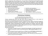 Monster Resume Samples Resume format Monster Resume Template