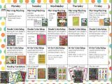 Morning Meeting Lesson Plan Template 17 Best Images About Lesson Plans Planners On Pinterest