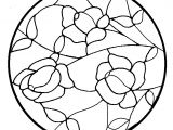 Mosaic Templates Online Mosaic Patterns Coloring Pages Coloring Home