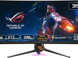 Most Expensive Card In Modern Horizons asus Rog Swift Pg35vq 89 Cm 35 Zoll Gaming Monitor Curved Ultra Wqhd 200hz G Sync Ultimate Hdmi Displayport 2ms Reaktionszeit