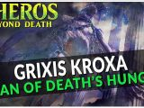 Most Expensive Card In Modern Horizons Grixis Kroxa theros Beyond Death Mtg arena Standard Deck Guide