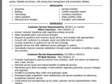 Most Simple Resume format Free Online Resume Samples From Myperfectresume Com