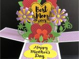 Mother S Day Greeting Card Ideas Amazon Com Mothers Day Card Handmade Card Flower Card
