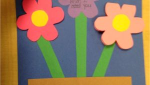 Mother S Day Simple Card Ideas Primary Powers Mother S Day is On Its Way Mothers Day