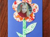Mothers Day Diy Card Ideas Lego Printed Photo Mother S Day Card Mothers Day Crafts
