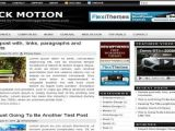 Motion 4 Templates Free Download Black Motion Blogger Template Free Download