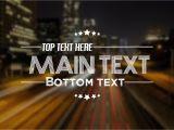 Motion 5 Title Templates Apple Motion 5 Template City Stars Title Videoblocks