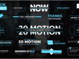 Motion 5 Title Templates Motion Titles Lower Thirds 1 Corporate after Effects