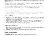 Mou Contract Template Memorandum Of Understanding Template Best Template