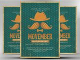 Movember Email Template Vintage Movember Flyer Template Flyer Templates On