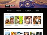 Movies HTML Template 20 Coolest Movie Templates Web Template Customization