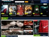 Movies HTML Template Film Blogger Template Free Templates