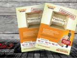 Moving Company Flyer Template Moving Services Flyer Templates by Kinzi21 Graphicriver